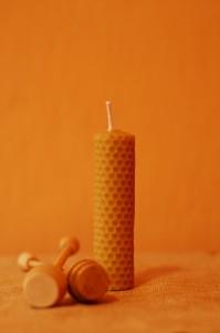 Svíčka malá